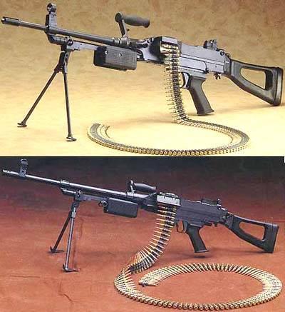 Vektor SS77 & Mini SS