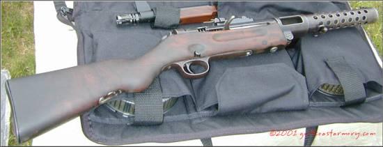Bergman MP-28