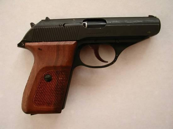 Sig P230 .32ACP