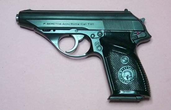 Beretta Model 90