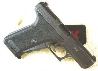 HK P80
