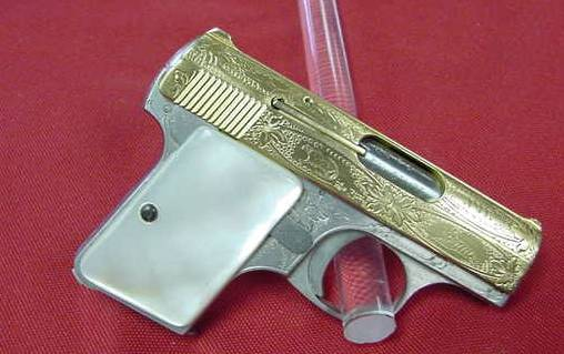 Baby browning Special