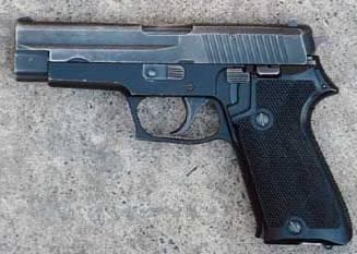 SCK 9mm-Kenju