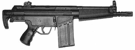 FR Ordnance MC51