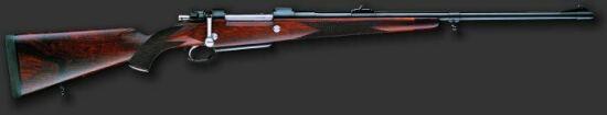 Mauser M98 Magnum