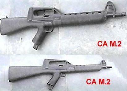 LAPA CA M.2
