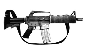 LA FRANCE M16K Custom