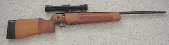 WIEGER SSG-82