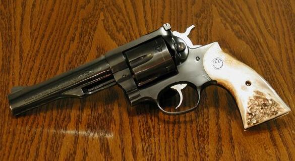 Ruger Standard Redhawk .44 mag