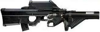 FN F2000-M303