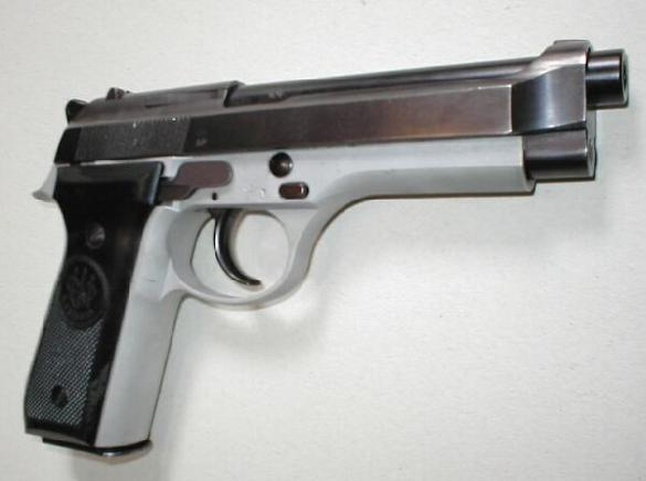Beretta SB-92