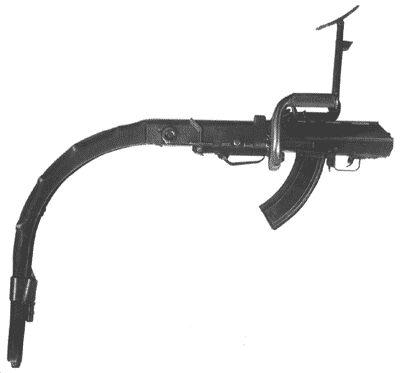 Kalashnikov KA174