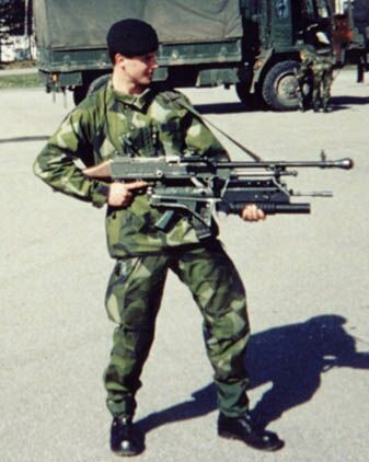 AK5 Swedish