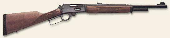 Marlin model 1895G 45-70 Gov't