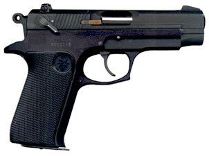 Starfire Pistol Model 31