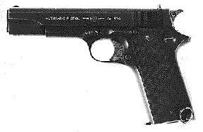 Star Model 1922