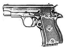 Star Model DKL