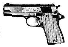Star Model PD .45