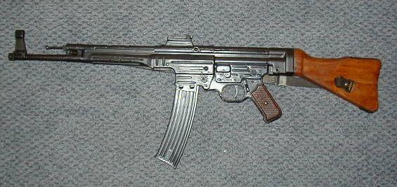 Stg 44/MP 44