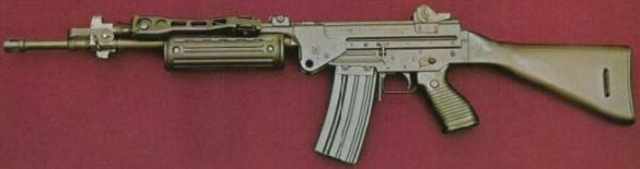 BERETTA AR-70/78