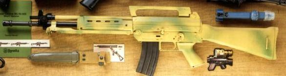BERETTA AR-70/90