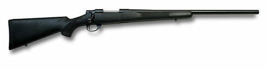 HOWA M1500 VARMINT
