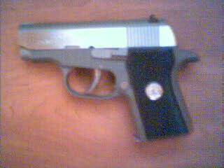 Colt .380 Pony Pocketlite