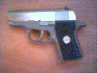 Colt .380 Pony Pocketlite