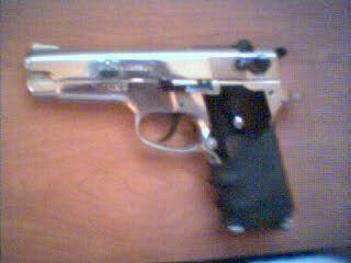 Smith Wesson Model 59