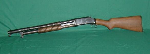 Winchester 1897 Trench Gun (12ga)