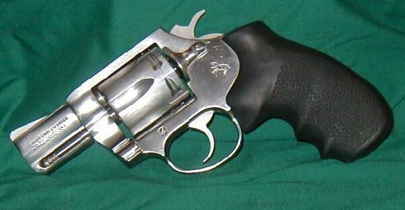 Colt Magnum Carry