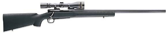 Winchester Model 70 Stealth II