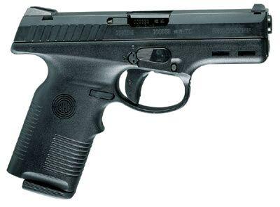 Steyr M-Series Pistol