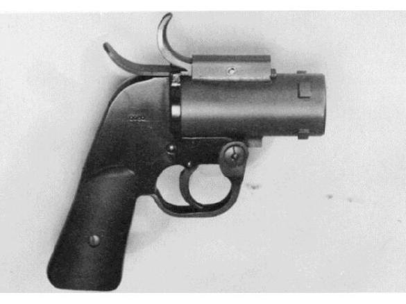 Bernardelli 37mm PS 023 signal pistol
