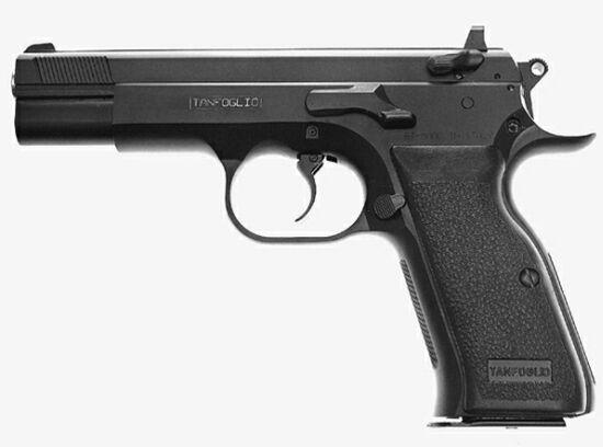 Tanfoglio P19 Standard Model Pistol
