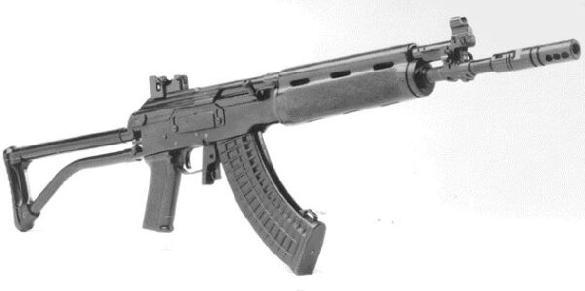 Sako M90