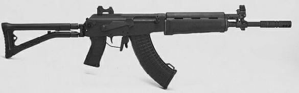 Sako M95