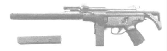 INDEP LUSA (model A2 and Sound-suppressed)