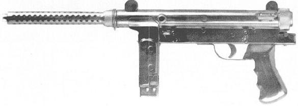 SIMA-CEFAR MGP79-A