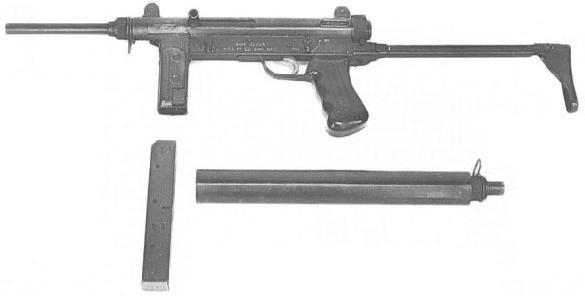 SIMA-CEFAR MGP87