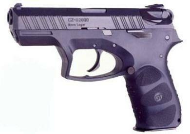 CZ-G2000 MORAVIA ARMS