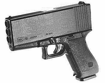 Glock Prototype?