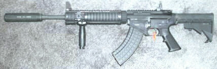 SR-47 (Stoner Rifle 47)