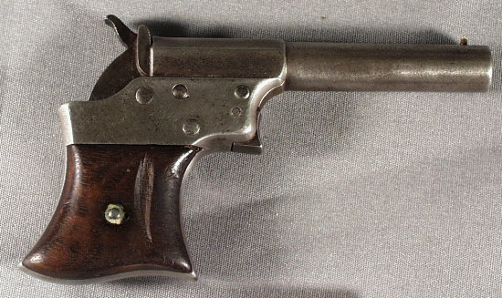 Remington Vest Pocket Pistol .41 caliber.
