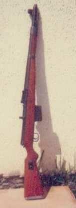 Walther Gewehr 41