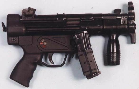 POF SMG5-K