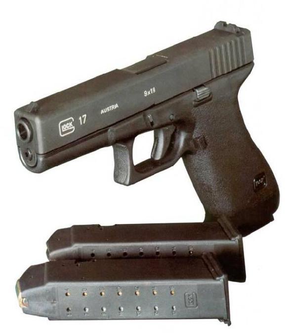 GLOCK 17 Model P80
