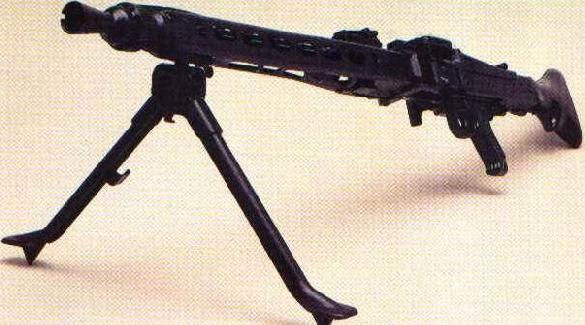 MKEK MG-3