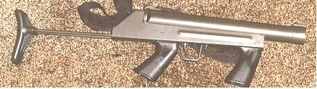 South African Mikor Stopper 37/38mm riot gun