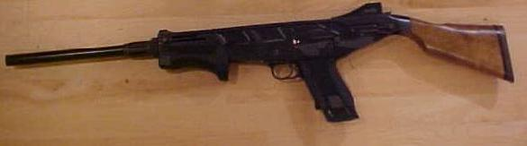 Techno Arms Mag 7m1